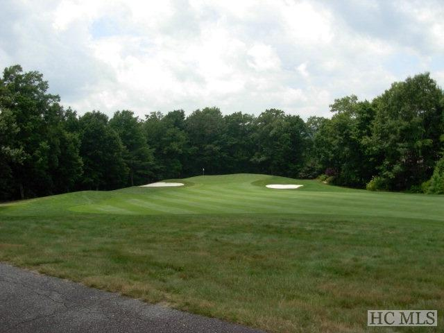 43 Round Top Mountain Road, Sapphire, NC 28774 (MLS #90202) :: Berkshire Hathaway HomeServices Meadows Mountain Realty
