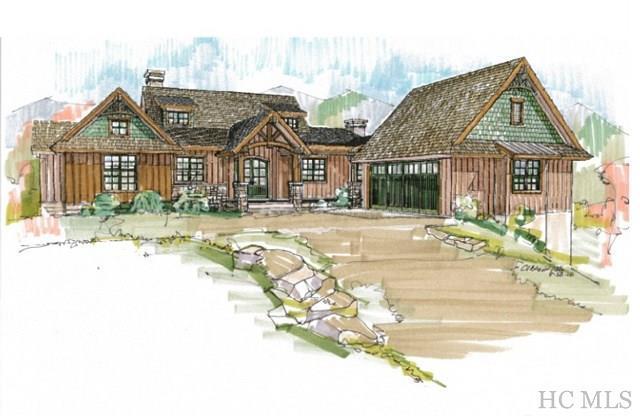 Lot 23 Continental Drive, Sapphire, NC 28774 (MLS #90222) :: Landmark Realty Group