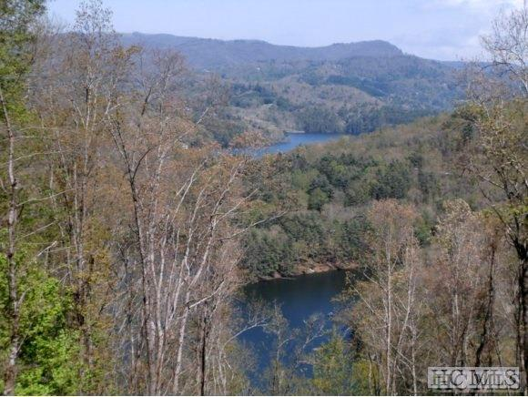 Lot 21 Channel View Drive, Glenville, NC 28736 (MLS #90230) :: Berkshire Hathaway HomeServices Meadows Mountain Realty