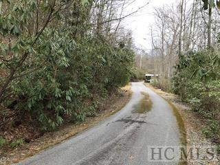 TBD Ridgewood Road, Highlands, NC 28741 (MLS #90274) :: Berkshire Hathaway HomeServices Meadows Mountain Realty