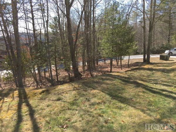 Lot 14 Trellis Lane, Cullowhee, NC 28723 (MLS #90282) :: Berkshire Hathaway HomeServices Meadows Mountain Realty
