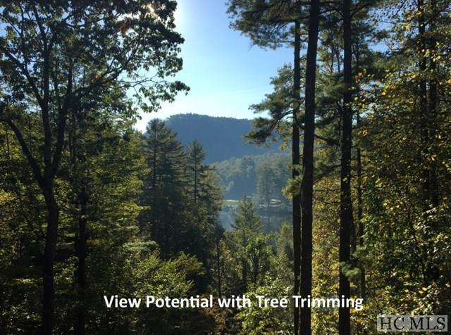 Lot 72R Rushing Brook Lane, Cashiers, NC 28717 (MLS #90287) :: Berkshire Hathaway HomeServices Meadows Mountain Realty