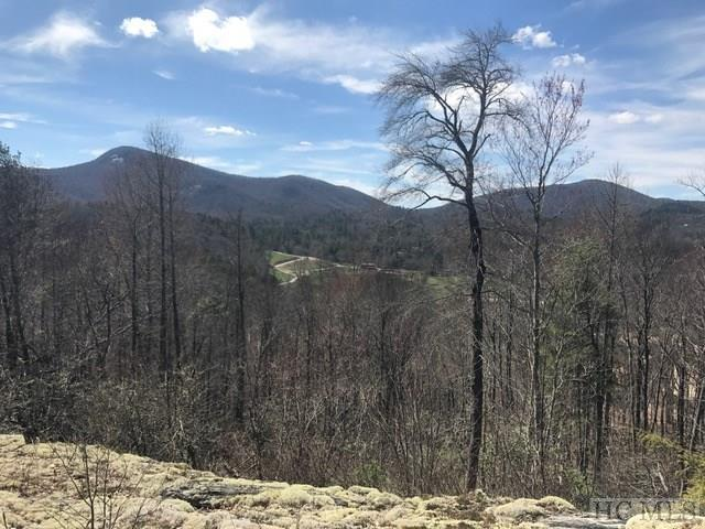 L-4 Flatrock Drive, Cashiers, NC 28717 (MLS #90328) :: Berkshire Hathaway HomeServices Meadows Mountain Realty