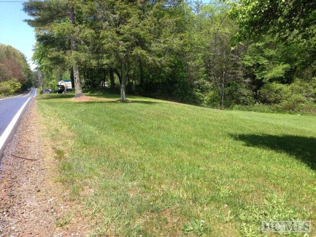 000 Hwy 64E, Highlands, NC 28741 (MLS #90385) :: Pat Allen Realty Group