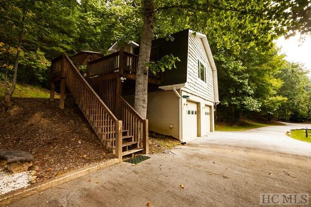 229 Western Rhodes Road, Highlands, NC 28741 (MLS #90408) :: Berkshire Hathaway HomeServices Meadows Mountain Realty
