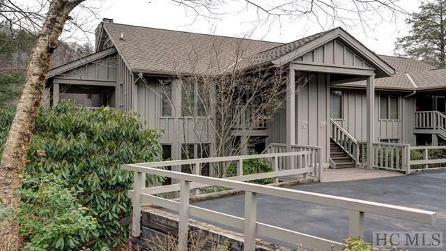 205 Chestnut Cove C, Highlands, NC 28741 (MLS #90499) :: Landmark Realty Group