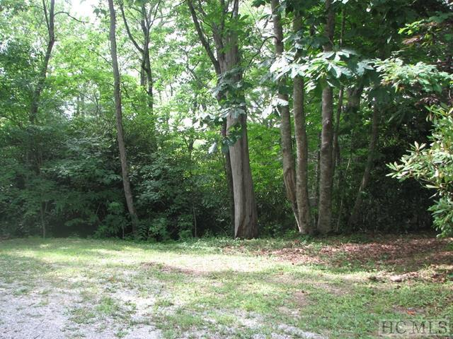 Lot 14 Woodland Ridge Drive, Highlands, NC 28741 (MLS #90519) :: Berkshire Hathaway HomeServices Meadows Mountain Realty