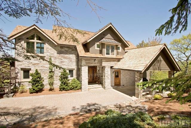 20 Kelsey Court, Highlands, NC 28741 (MLS #90543) :: Landmark Realty Group