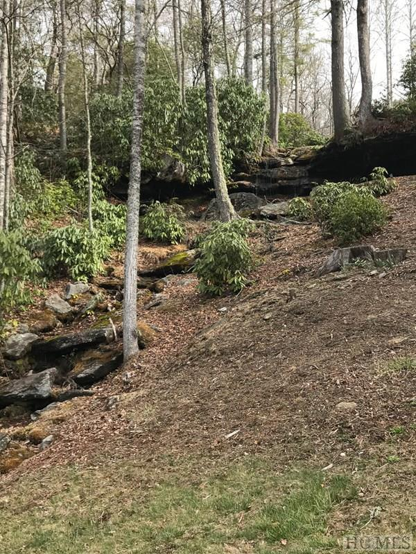 Lot C1 Falling Water Drive, Highlands, NC 28741 (MLS #90665) :: Berkshire Hathaway HomeServices Meadows Mountain Realty