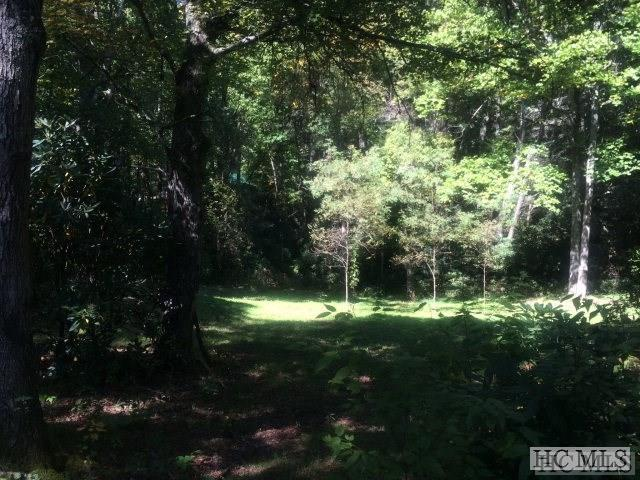 120 Rural Felicity Road, Highlands, NC 28741 (MLS #90699) :: Berkshire Hathaway HomeServices Meadows Mountain Realty