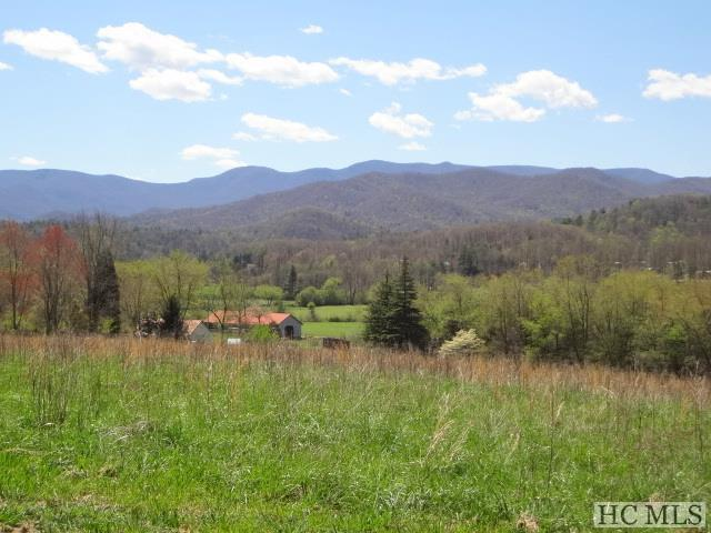 00 Clarks Chapel Road, Franklin, NC 28734 (MLS #90709) :: Berkshire Hathaway HomeServices Meadows Mountain Realty