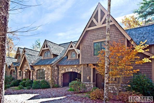 90 Sagee Woods Drive, Highlands, NC 28741 (MLS #90871) :: Berkshire Hathaway HomeServices Meadows Mountain Realty
