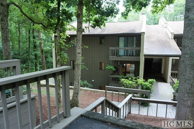 96 Dogwood Knob Lane 2A, Sapphire, NC 28774 (MLS #90980) :: Pat Allen Realty Group