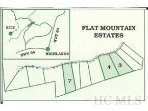 0 View Point Road, Highlands, NC 28741 (MLS #91207) :: Berkshire Hathaway HomeServices Meadows Mountain Realty