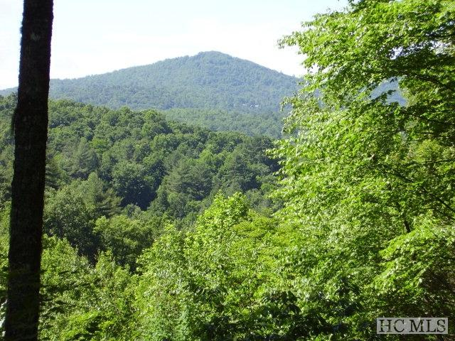 Lot 12E Rock Ledge Road, Sapphire, NC 28774 (MLS #91272) :: Berkshire Hathaway HomeServices Meadows Mountain Realty