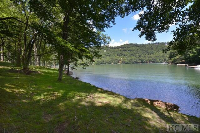 Lot 14 Wayside Lane, Cullowhee, NC 28723 (MLS #91337) :: Berkshire Hathaway HomeServices Meadows Mountain Realty
