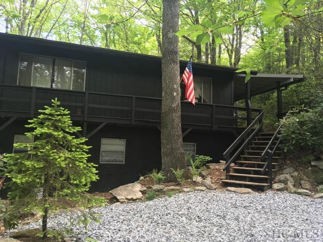 74 Clearview Lane, Highlands, NC 28741 (MLS #91424) :: Berkshire Hathaway HomeServices Meadows Mountain Realty