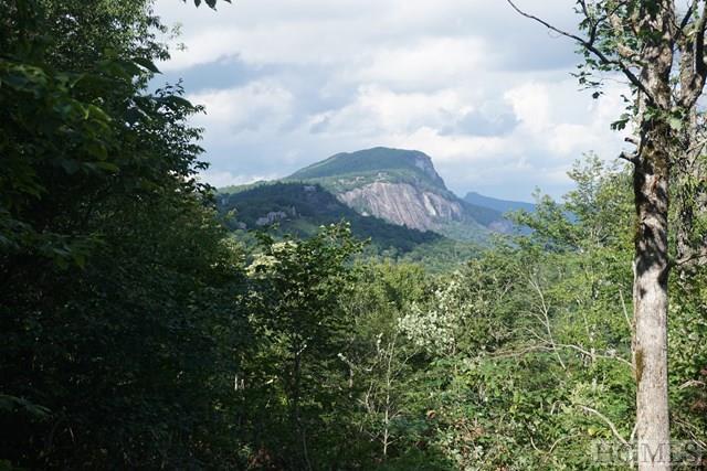 TBD Summit Road / Schiffli Road, Highlands, NC 28741 (MLS #91455) :: Pat Allen Realty Group