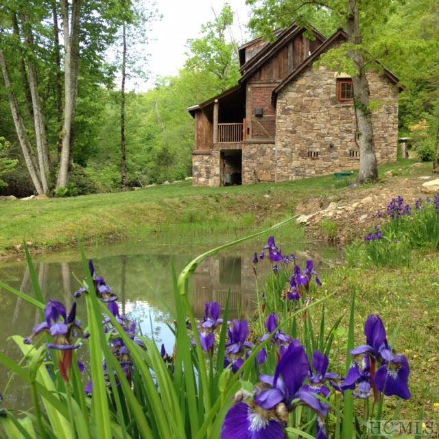 585 Mayfly Dr, Cullowhee, NC 28723 (MLS #91483) :: Berkshire Hathaway HomeServices Meadows Mountain Realty