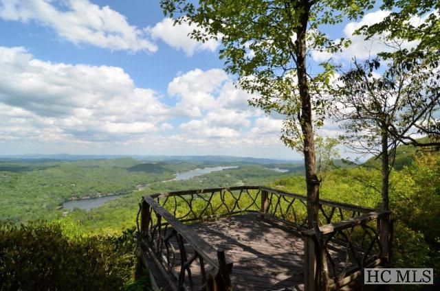 Lot 162 Moltz Court, Lake Toxaway, NC 28747 (MLS #91528) :: Pat Allen Realty Group