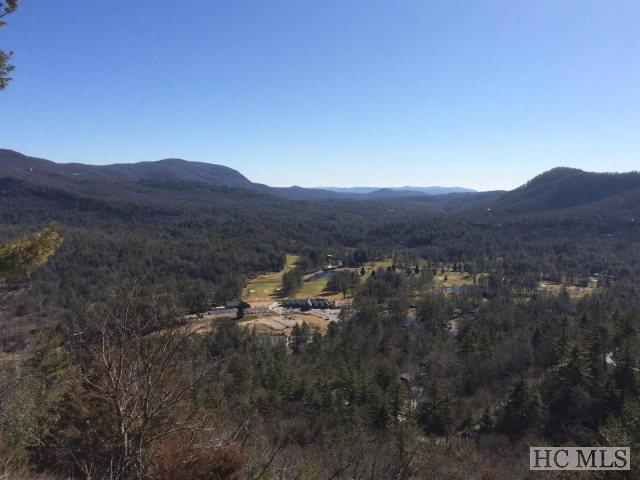 Lot 46 Ledgeview Road, Cashiers, NC 28717 (MLS #91678) :: Pat Allen Realty Group
