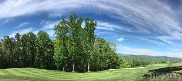 Lot 303 Links Dr, Cashiers, NC 28717 (MLS #91777) :: Pat Allen Realty Group