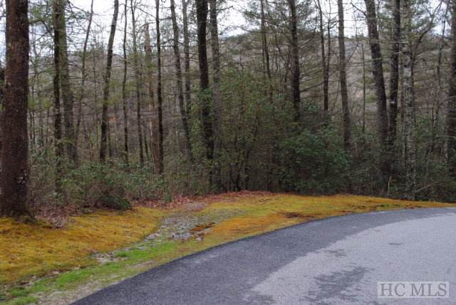 Lot S-10 Cherokee Trace, Cashiers, NC 28717 (MLS #91855) :: Berkshire Hathaway HomeServices Meadows Mountain Realty