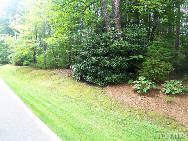 Lot 79 Catamount Trail, Highlands, NC 28741 (MLS #92099) :: Pat Allen Realty Group