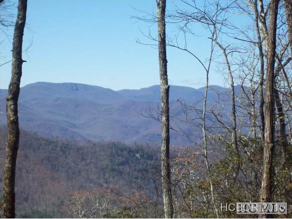 none Highland Gap Road, Scaly Mountain, NC 28775 (MLS #92152) :: Berkshire Hathaway HomeServices Meadows Mountain Realty