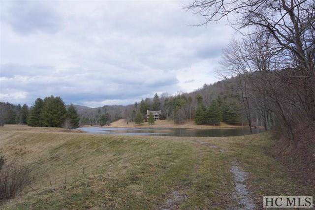 TBD Lakeview Dr., Scaly Mountain, NC 28775 (MLS #92235) :: Berkshire Hathaway HomeServices Meadows Mountain Realty