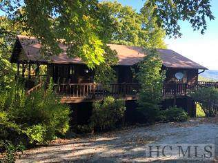 623 Buggy Barn Road, Cullowhee, NC 28723 (MLS #92299) :: Berkshire Hathaway HomeServices Meadows Mountain Realty