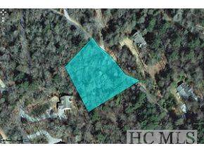 On Moonlight Lane, Highlands, NC 28741 (MLS #92344) :: Pat Allen Realty Group
