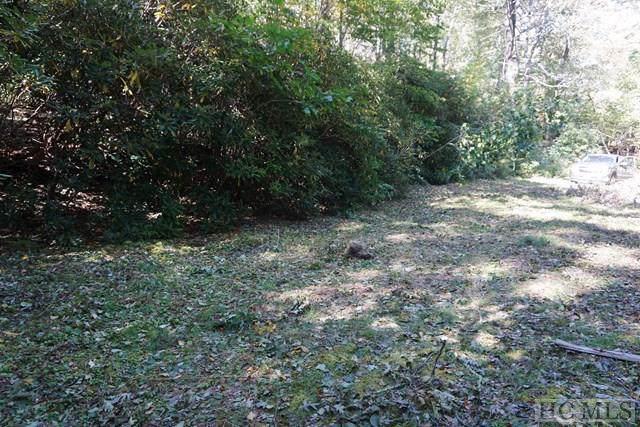0 Pierson Drive, Highlands, NC 28741 (MLS #92395) :: Landmark Realty Group