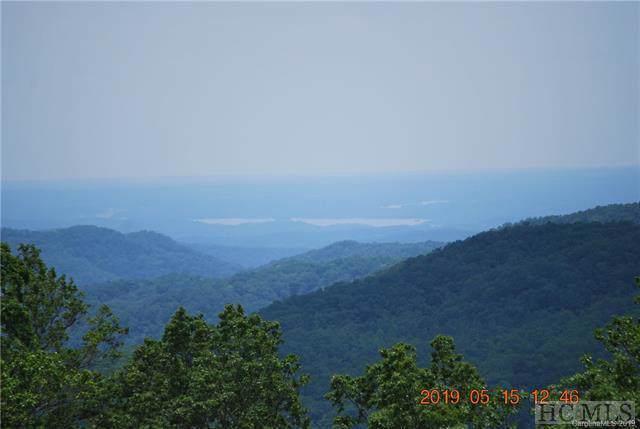 5690 Pickens Highway, Rosman, NC 28772 (MLS #92408) :: Pat Allen Realty Group