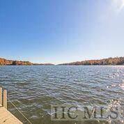 80 Toxaway Shores #10, Lake Toxaway, NC 28747 (MLS #92425) :: Pat Allen Realty Group