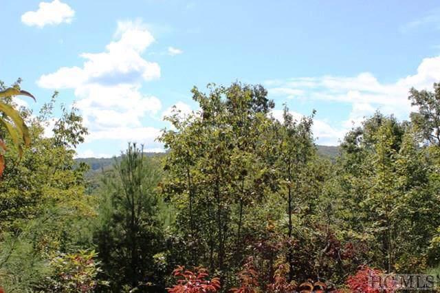 TBD Ell Ridge Drive, Glenville, NC 28736 (MLS #92471) :: Pat Allen Realty Group