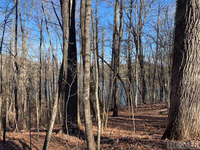Lot 3 Lake Breeze Drive, Cullowhee, NC 28723 (MLS #92504) :: Berkshire Hathaway HomeServices Meadows Mountain Realty