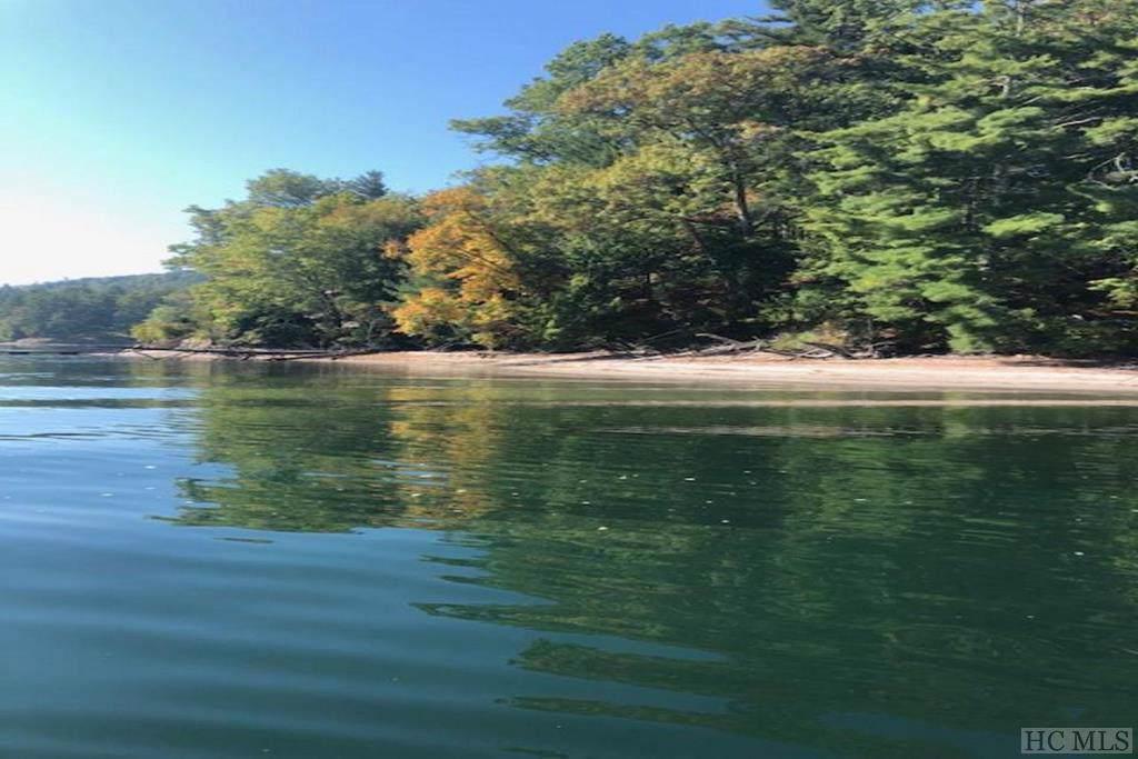 8 Buck Knob Island - Photo 1