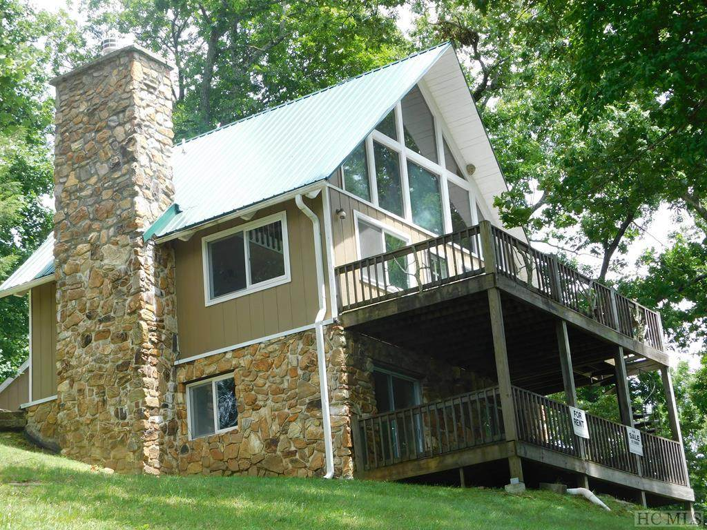 1125 Browns Mountain Road - Photo 1