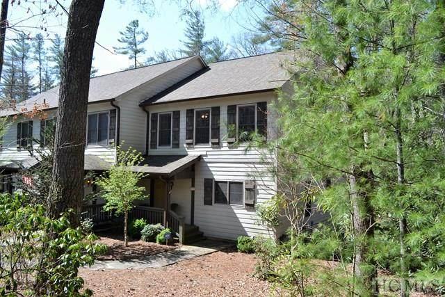 16A Hampton Glen Lane A, Sapphire, NC 28774 (MLS #92883) :: Berkshire Hathaway HomeServices Meadows Mountain Realty