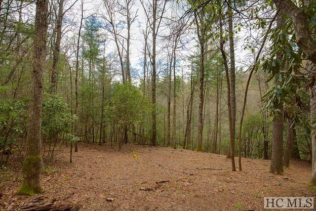 Lot 124 Lonesome Valley Rd, Sapphire, NC 28774 (MLS #92902) :: Berkshire Hathaway HomeServices Meadows Mountain Realty