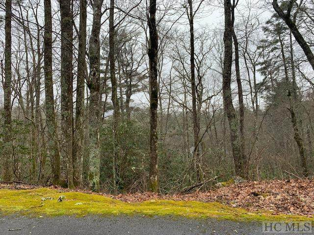 Lot 79 S Shelby Circle, Highlands, NC 28741 (MLS #92912) :: Berkshire Hathaway HomeServices Meadows Mountain Realty