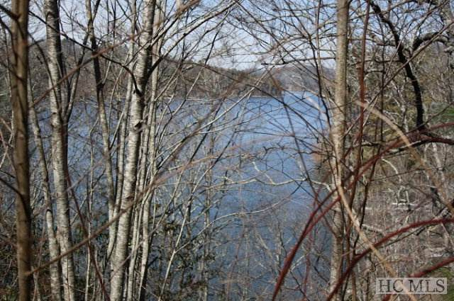 Lot 7 Mac Lake Road, Glenville, NC 28736 (MLS #92947) :: Pat Allen Realty Group