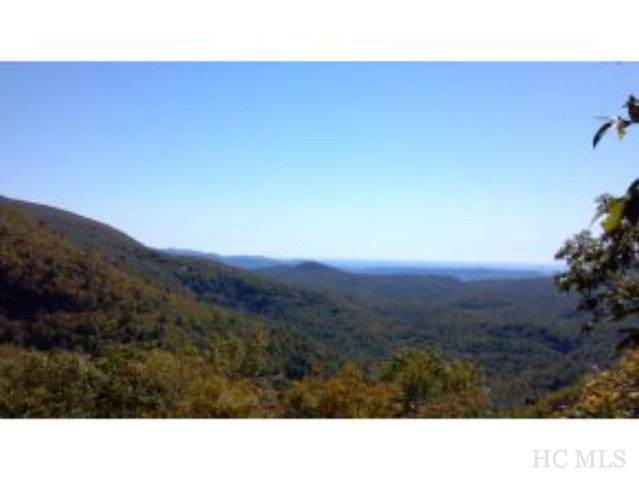 Lot 7 Dobson Mountain Road, Sapphire, NC 28774 (MLS #93015) :: Pat Allen Realty Group