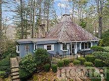 50 Beaver Run Road, Highlands, NC 28741 (MLS #93114) :: Berkshire Hathaway HomeServices Meadows Mountain Realty