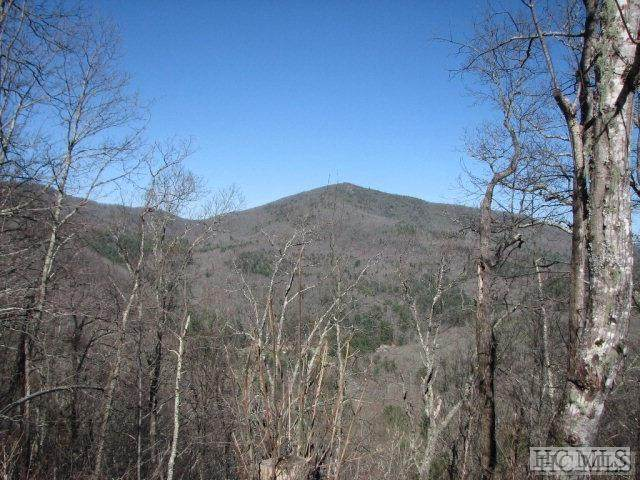 TBD Historic Highlands Drive, Highlands, NC 28741 (MLS #93132) :: Pat Allen Realty Group