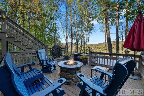 60 Glassy View, Cashiers, NC 28717 (MLS #93536) :: Berkshire Hathaway HomeServices Meadows Mountain Realty
