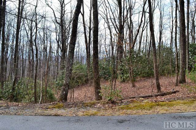 Lot 83 Black Oak Drive, Sapphire, NC 28774 (MLS #93561) :: Pat Allen Realty Group