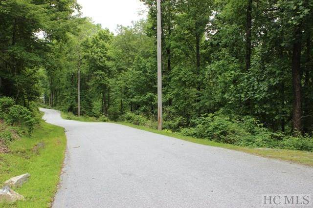 Lot 10 B Tower Road, Sapphire, NC 28774 (MLS #93697) :: Berkshire Hathaway HomeServices Meadows Mountain Realty