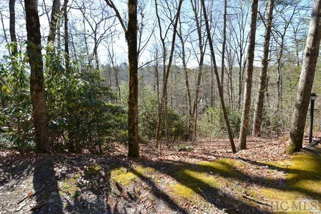 Off Mirrormont Drive, Highlands, NC 28741 (MLS #93833) :: Pat Allen Realty Group
